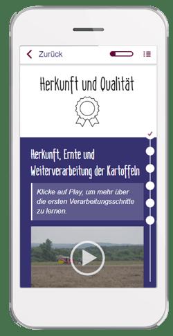 Kurs auf mobil3